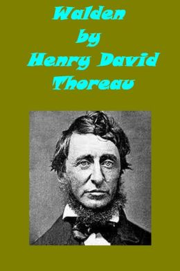 Walden & On the Duty of Civil Disobedience by Henry David Thoreau