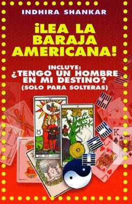 ¡LEA LA BARAJA AMERICANA!