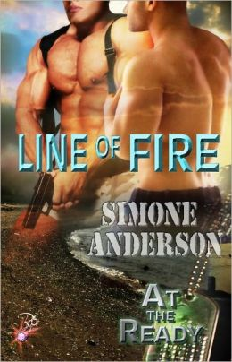 Line of Fire (SEALs at the Ready)