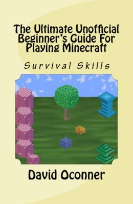 Minecraft: A Beginner's Guide