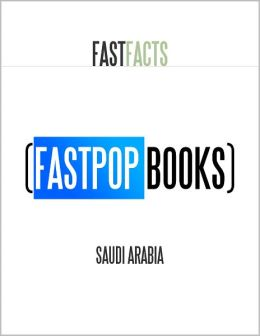 Saudi Arabia (FastPop Books Fast Facts)