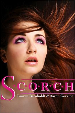 Scorch (Playing With Fire #5)