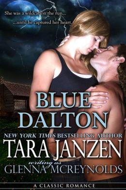 Blue Dalton