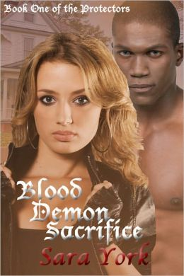 Blood Demon Sacrifice