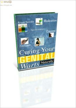 Curing Genital Warts
