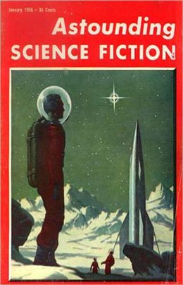 Indirection: A Short Story, Post-1930, Science Fiction Classic By Everett B> Cole! AAA+++