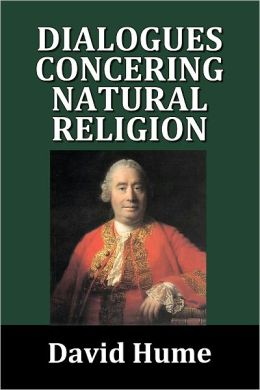 "an analysis of cleanthes argument in dialogues concerning natural religion by david hume David hume, the natural history of religion  cleanthes, the most natural  the circumstances of the publication of the ""dialogues concerning natural religion."