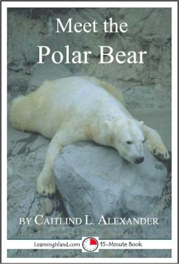 Meet the Polar Bear: A 15-Minute Book for Early Readers