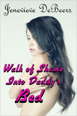 Walk of Shame Into Daddy's Bed