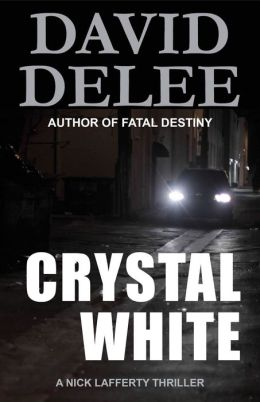 Crystal White (A Novel)