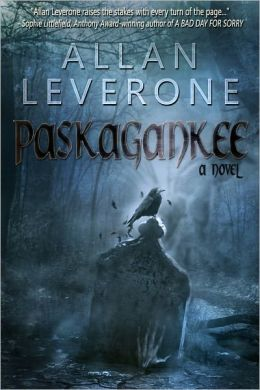 PASKAGANKEE (for fans of James Patterson, Stephen King and Lee Child)