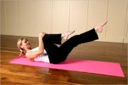 Winsor Pilates For Beginners