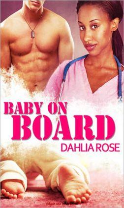 Baby on Board [Interracial Erotic Romance]