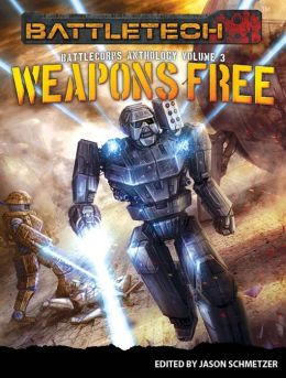 Weapons Free: BattleCorps Anthology Vol. 3