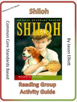 Shiloh Reading Group Activity Guide
