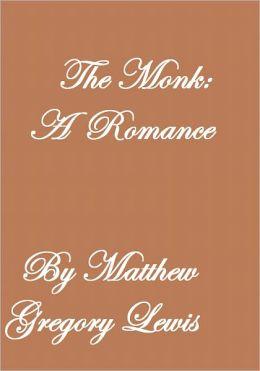 The Monk:A Romance