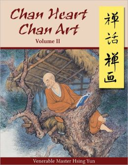 Chan Heart, Chan Art Volume II