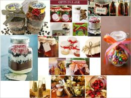 The Ultimate Gifts in a Jar Book