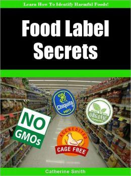 Food Label Secrets
