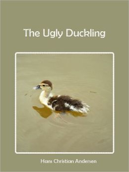 The Ugly Duckling (Illustrated)