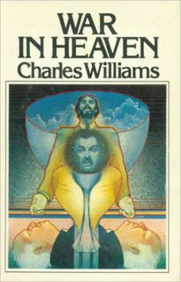 War in Heaven: A Fiction and Literature, Post-1930, Mystery/Detective Classic By Charles Williams! AAA+++