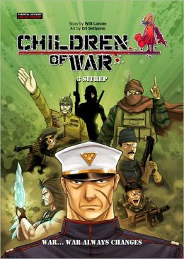 Children of War #003: SITREP