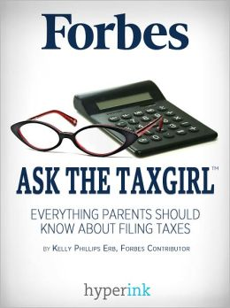 Ask the TaxGirl: Everything Parents Should Know About Filing Taxes (Including Child Care Expenses, Medical Costs, and the Earned Income Tax Credit