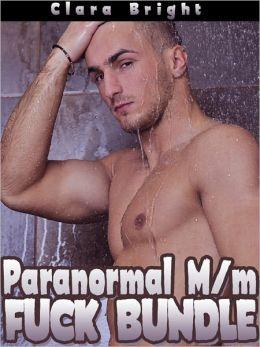 Paranormal M/m Fuck Bundle