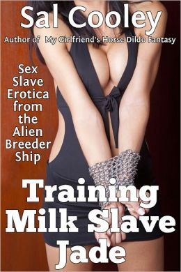 Training Milk Slave Jade