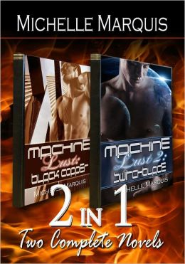 2 In 1: Machine Lust Series