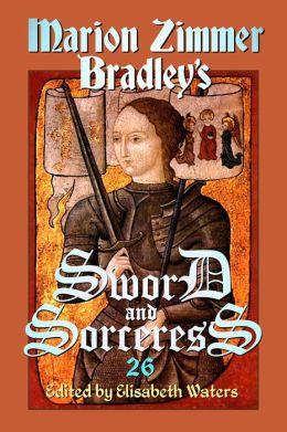 Sword and Sorceress 26