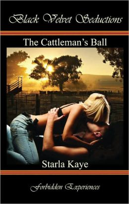 The Cattleman's Ball