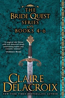 The Bride Quest II Boxed Set