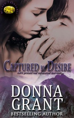 Captured by Desire