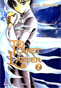 Planet Ladder Vol. 2 (Shojo Manga)