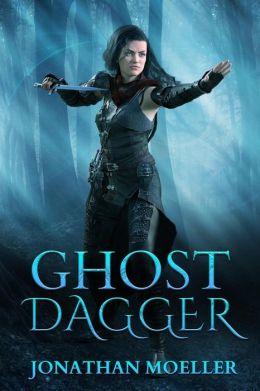 Ghost Dagger