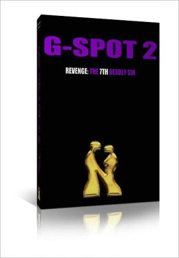 G-Spot 2, Revenge: The 7th Deadly Sin