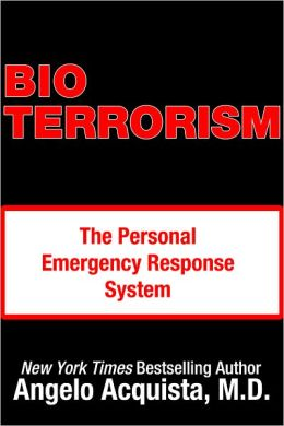 BIOTERRORISM: The Personal Emergency Response System