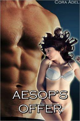 Aesop's Offer (Billionaire Breeding)