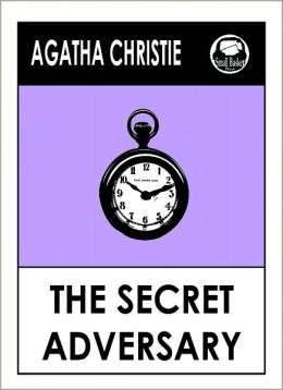 Agatha Christie, The Secret Adversary by Agatha Christie (Agatha Christie Mysteries)