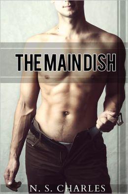 The Main Dish (Gay Erotic Romance)