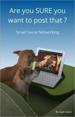 Are you SURE you want to post that? Smart Social Networking