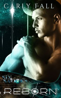REBORN (A Science Fiction / Fantasy Romance)
