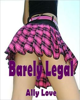 Barely Legal - Office sex virgin erotica