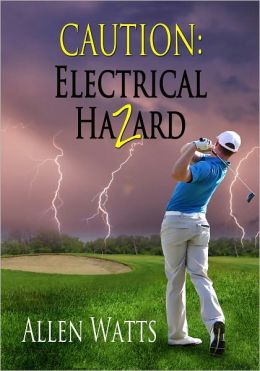 Caution: Electrical Hazard