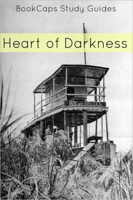 Heart of Darkness Study Guide and Book (Annotated)