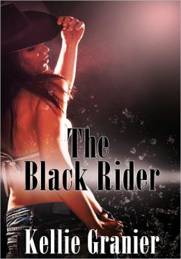 Men's Erotic: The Black Rider