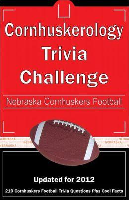 Cornhuskerology Trivia Challenge