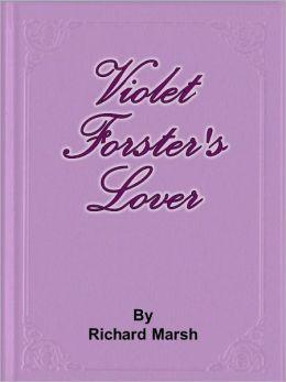 Violet Forster's Lover