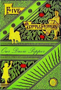 Five Little Peppers, Our Davie Pepper